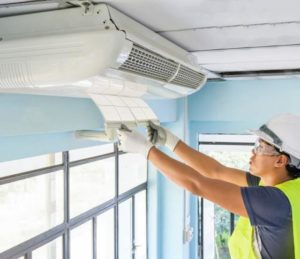 Heating — Air Conditioning Maintenance in Shelby Township, MI