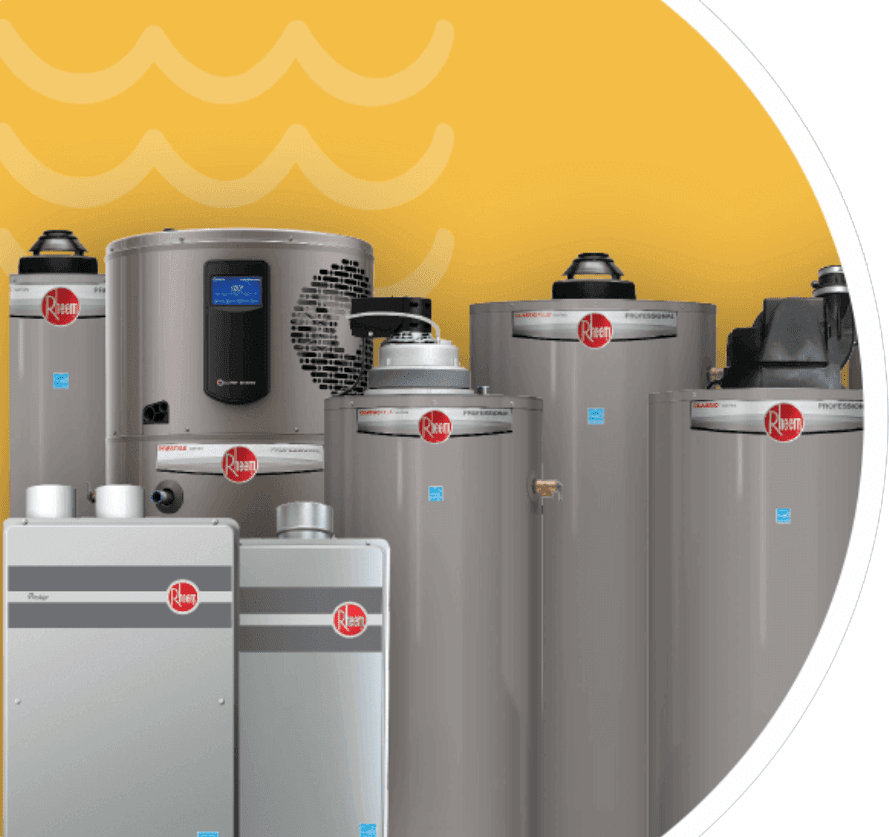 rheem-water-heaters
